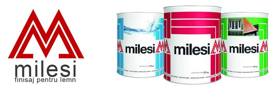 Produse pentru exterior Milesi