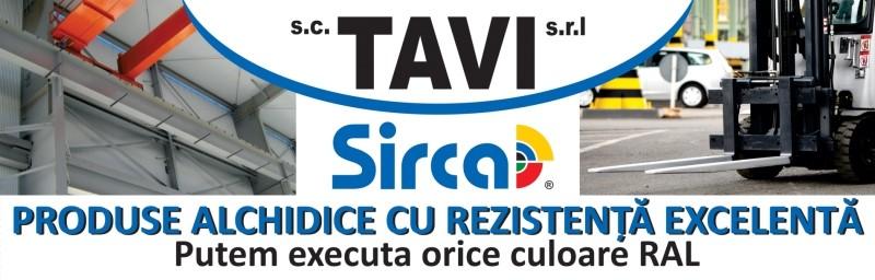 Produse pentru metal Sirca