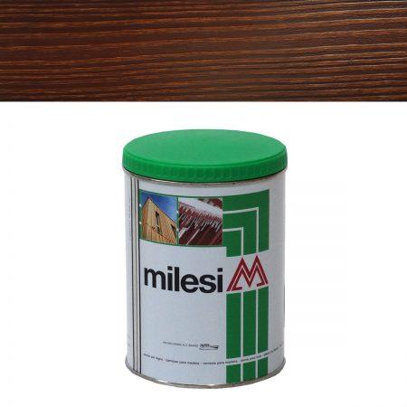 Lazura 3 in 1 nuc inchis Milesi XGT714 1L