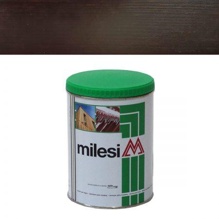 Lazura 3 in 1 mahon inchis Milesi XGT7187 1L