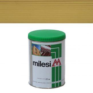 Lazura 3 in 1 lemn natur Milesi XGT71 1L