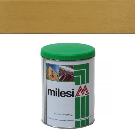 Impregnant cerat transparent Milesi XHC61 1L