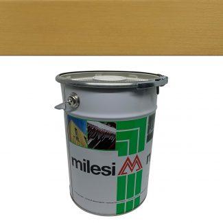 Impregnant cerat transparent Milesi XHC61 5L