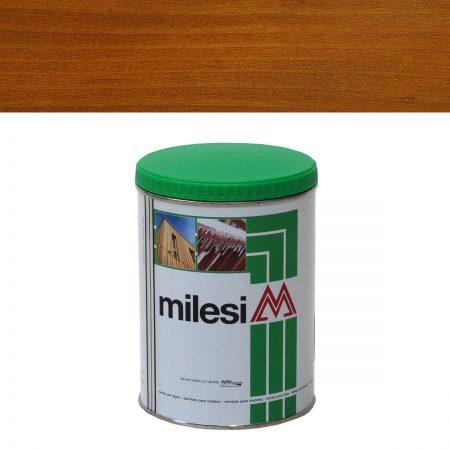 Impregnant cerat stejar Milesi XHT610 1L