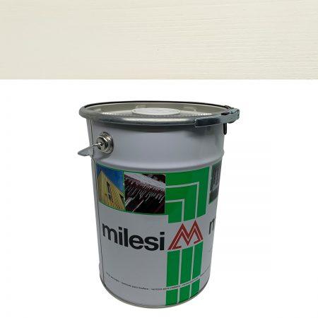 Impregnant cerat alb Milesi XHT6110 5L