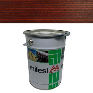 Impregnant cerat cires Milesi XHT6166 5L