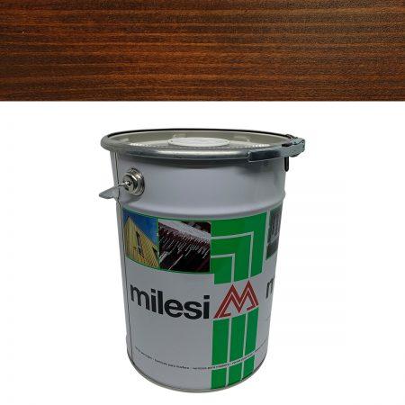 Impregnant cerat nuc inchis Milesi XHT617 5L
