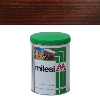 Impregnant cerat cires inchis Milesi XHT6176 1L