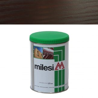 Impregnant cerat mahon Milesi XHT618 1L