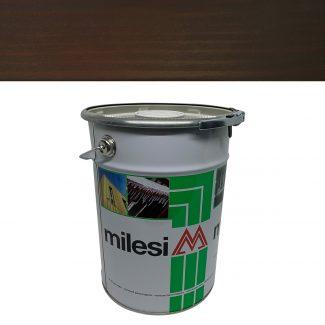 Impregnant cerat mahon roscat Milesi XHT6187 5L