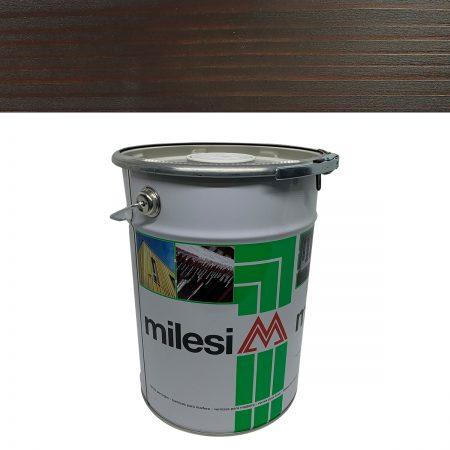 Impregnant cerat wenge Milesi XHT6189 5L